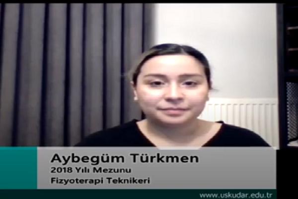 Aybegüm Türkmen