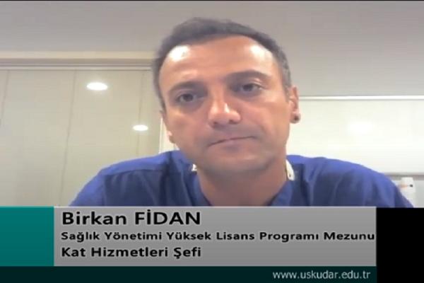 Birkan Fidan