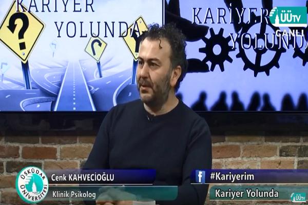 Cenk Kahvecioğlu