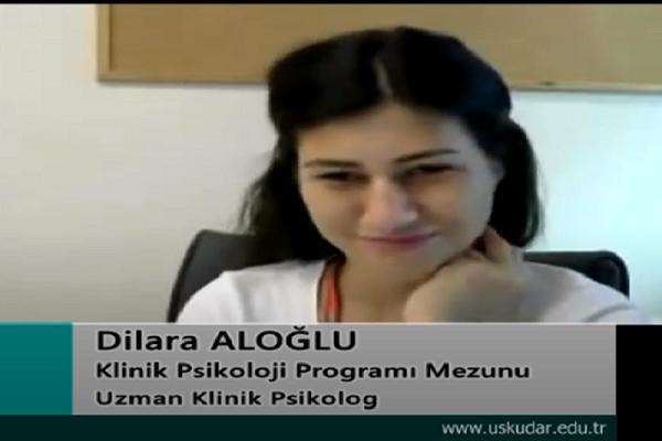 Dilara Aloğlu