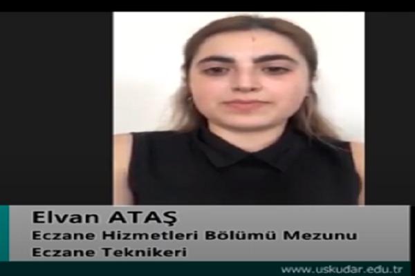 Elvan Ataş