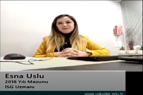 Esna Uslu