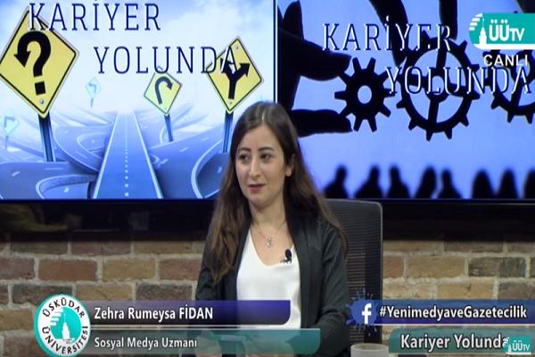 Zehra R. Fidan